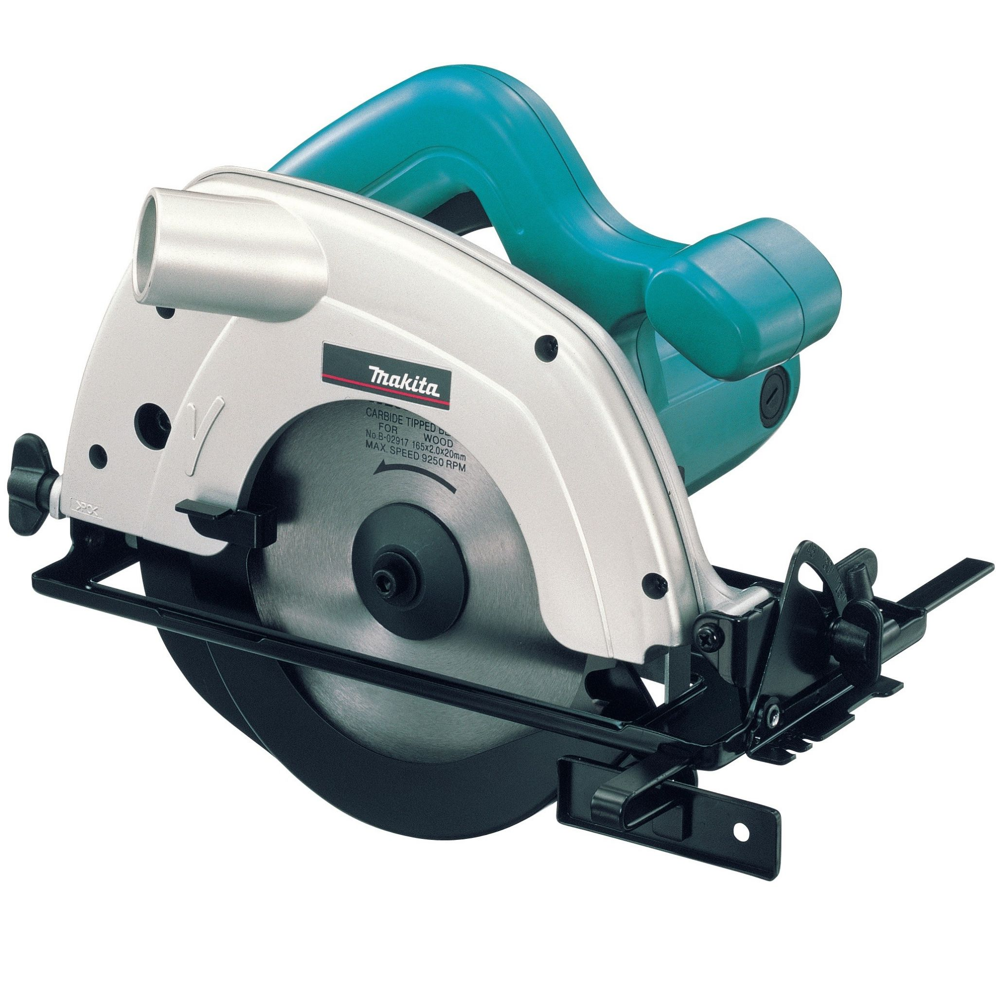 makita circular saw 5007nb manual