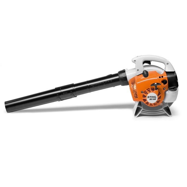 On Off Switch Stihl Blower : Stihl bg c e handheld blower stroke