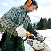 Home Maintenance Chainsaws