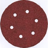 Makita 150mm 120G Sanding Discs - 50 Pack (P-37605)