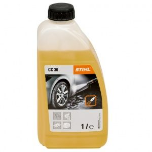 Stihl CC30 Vehicle Shampoo & Wax - 1 Litre (07970102047)