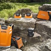 Stihl Pro Li-Ion Accessories